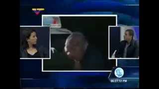Canal venezolano: TELEVEN transmitió película en la que EEUU bombardea Venezuela