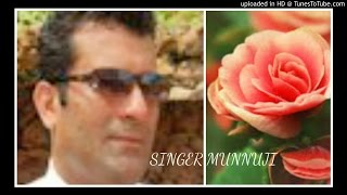 Download PYAR BHARE DO SHARMILE NAIN (karaoke)- LATEST NEW SONG- MUNNUJI MP3 song and Music Video