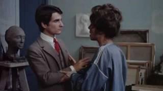 Les deux anglaises et le continent (1971) - sketches scene