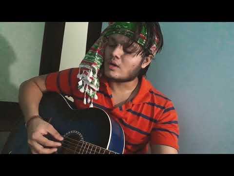 Kislie Radha Jale - Adarsh Tiwari || Guitar Cover || Udit Narayan Jha || AR Rahman || Lagaan
