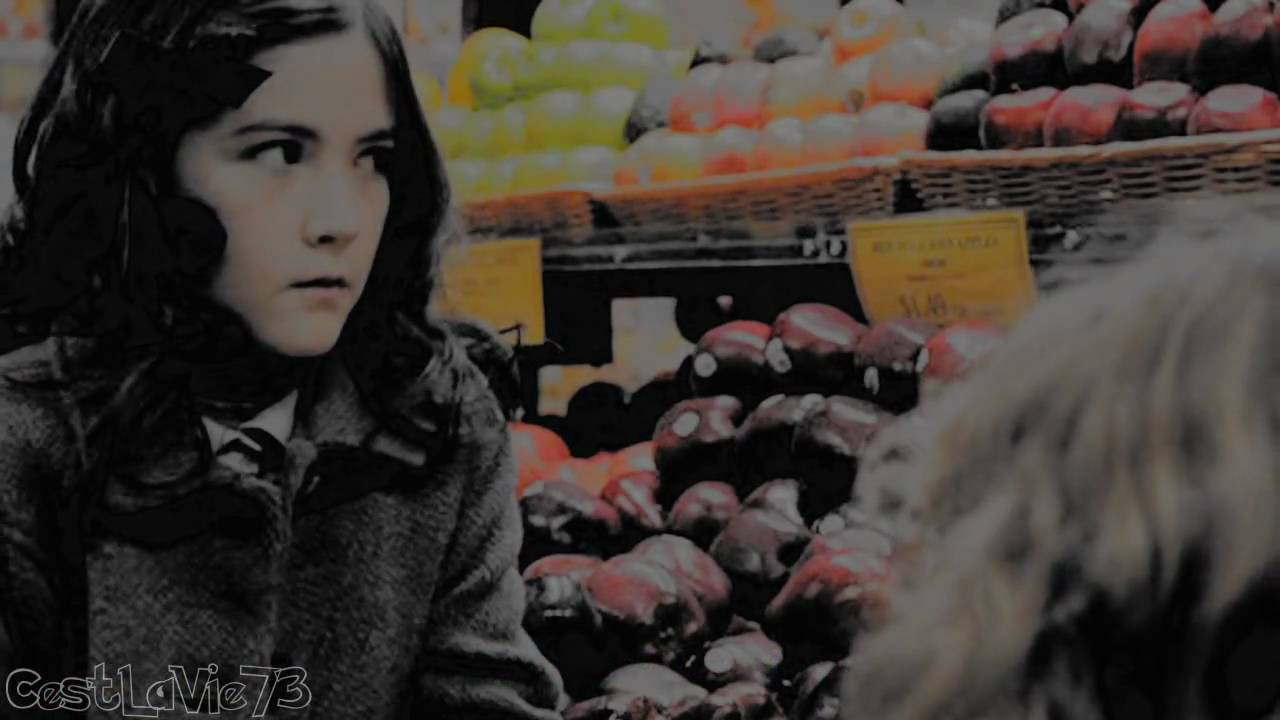 Orphan - Esther & Max - Extraordinary Friendship - YouTube