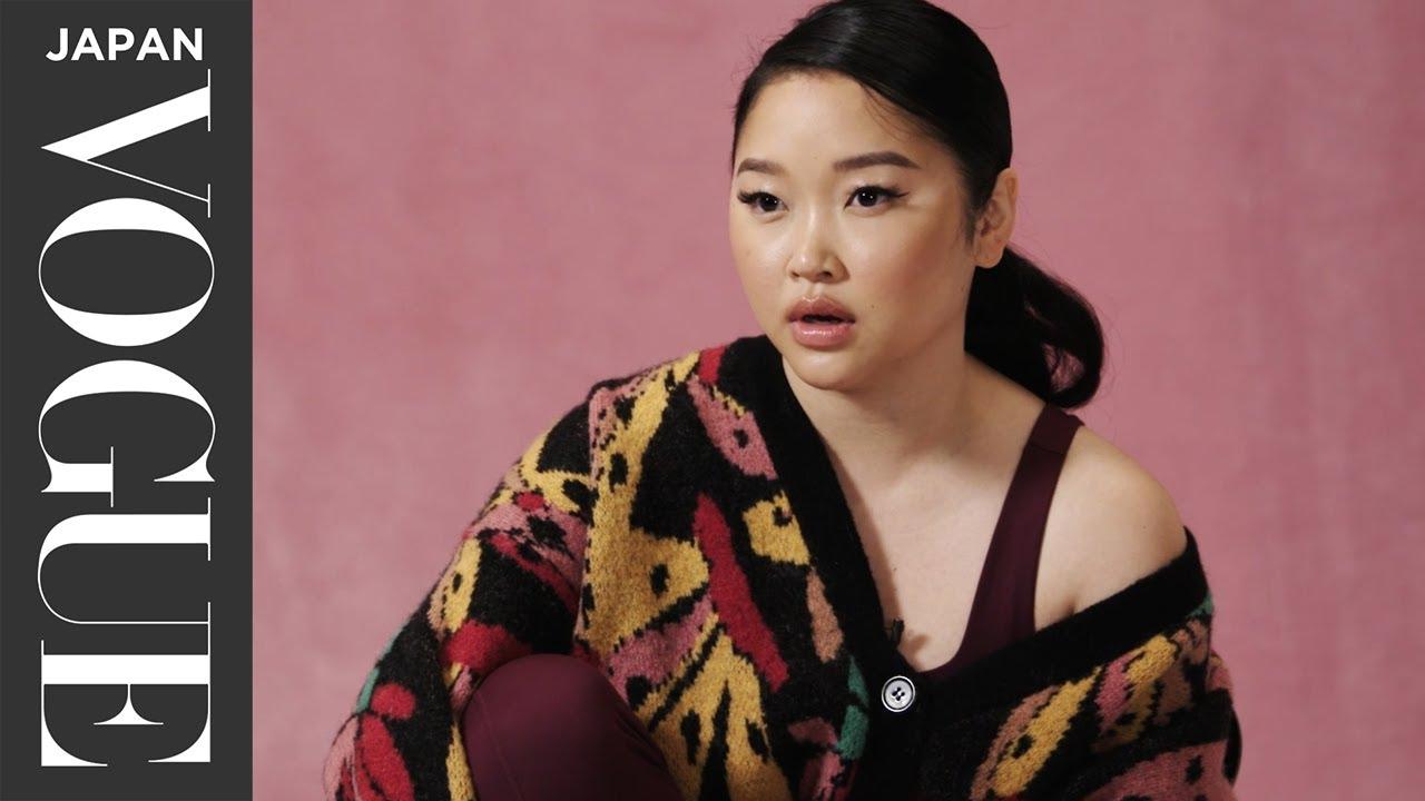 「自分に優しくすること」身体醜形障害を抱える女優ラナ・コンドルのアドバイス。| VOGUE JAPAN