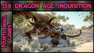 Dragon Age Inquisition - Part 139 - PC Gameplay Walkthrough - 1080p 60fps
