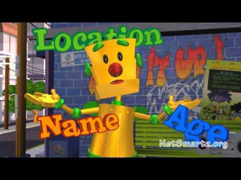 !!!! UYN The NetSmartz Chat Abbreviation 2000k.wmv