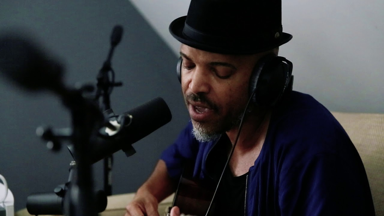 Van Hunt - Dust (Live on Armchair Expert) - YouTube