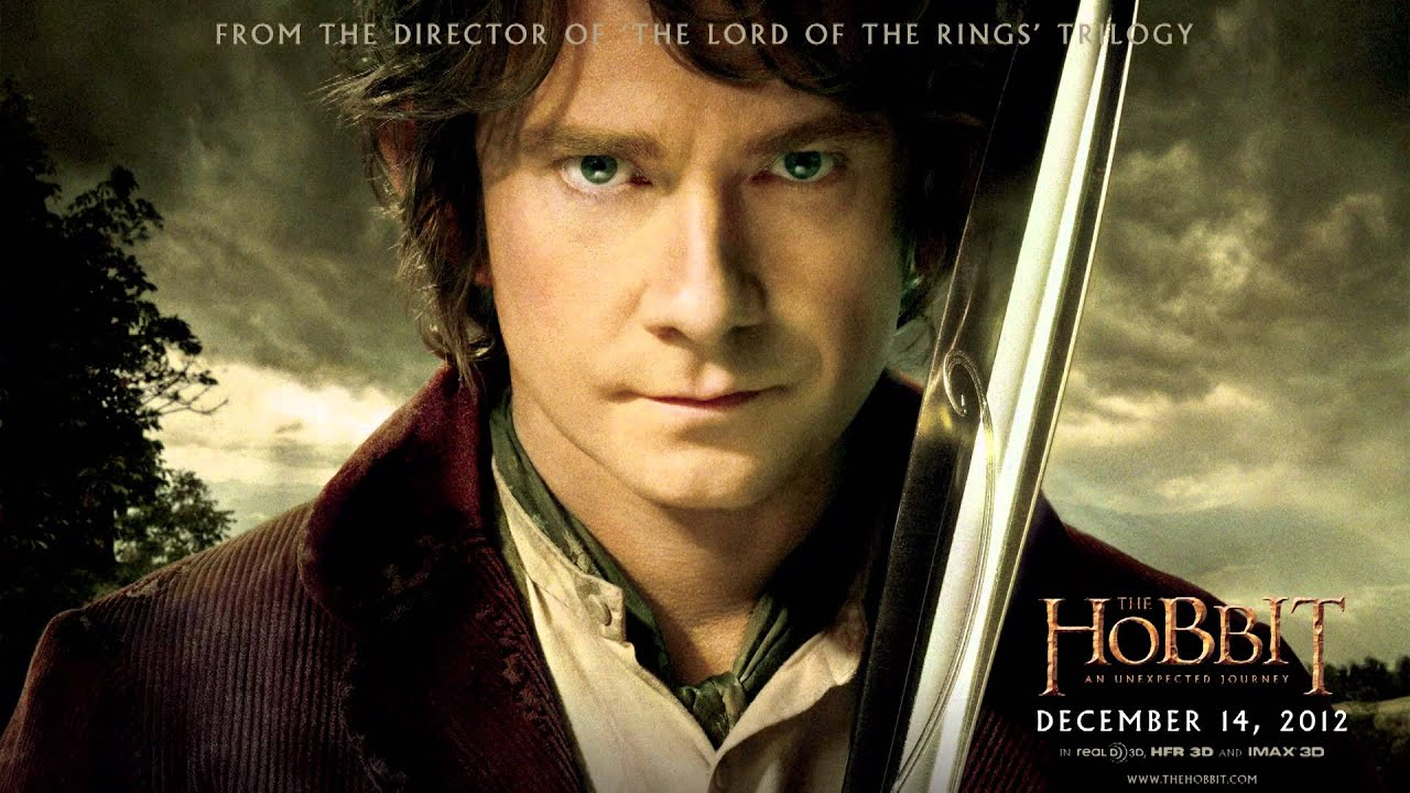 the hobbit theme The hobbit: an unexpected journey special edition, soundtrack  the new  hobbit theme is much like the lord of the rings main theme and crops up in.