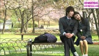 [FAN MV] 49D OST Nothing Happened -Jung Yeop [sub español]_ SONG COUPLE