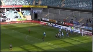 2015-04-30 BK Häcken - IFK Norrköping 0-2 (0-1)