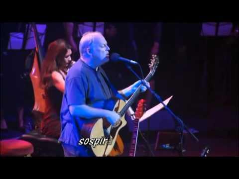 David Gilmour - Je crois entendre encore (Georges Bizet) (Live The Meltdown 2002)- by eucos