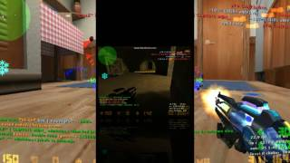 Counter-Strike APB ® PaintBall [VIP+FDL+KnifeMenu+Parachute+Shop] #1