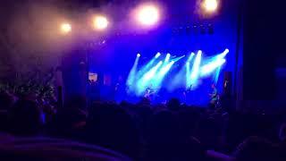 LAGWAGON - Owen Meaney live @ Montebello Rockfest 2018