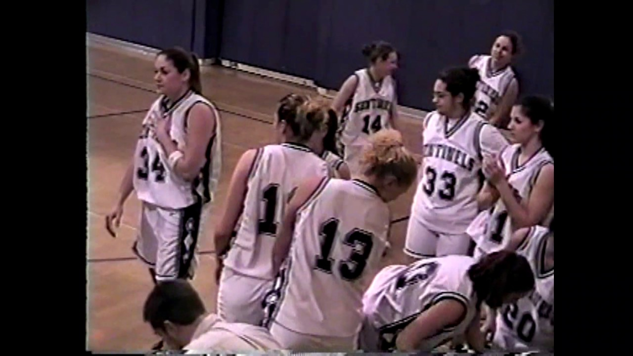 Ticonderoga - Plattsburgh Girls  1-12-02