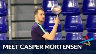 Inside the game | Casper Mortensen | VELUX EHF Champions League 2018/19
