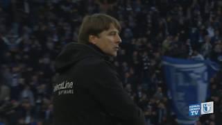 Teaser vor 1. FC Köln - 1. FC Magdeburg