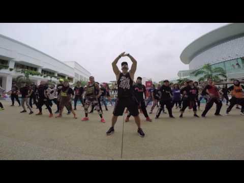 Marimba Rija ( Dotorado Pro ) - Salsation® Choreography by SMT Luis Calanche