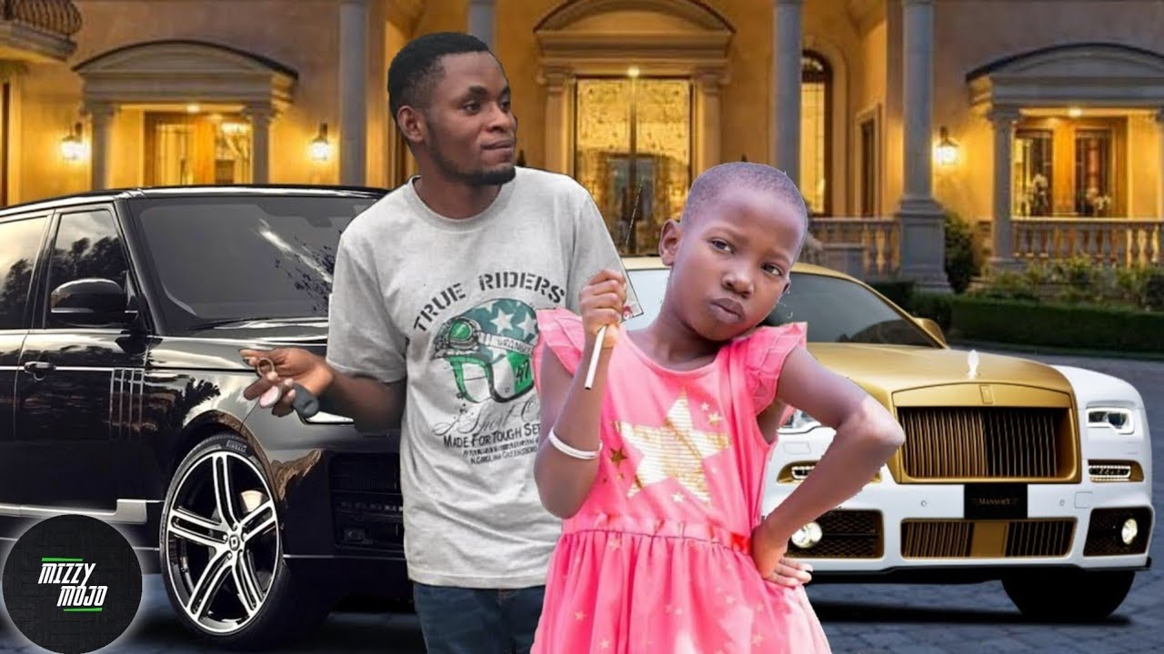 The Expensive Life Of Emmanuella & Mark Angel | Net Worth, Biography, Cars,  Houses, Pets - 2019