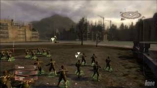 Stormrise Xbox 360 Gameplay - Set the Attack