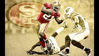 Frank Gore - The Inconvenient Truth {Career Highlights} (vol. 1)