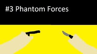 [PL] Zagrajmy w Roblox #3 - Phantom Forces