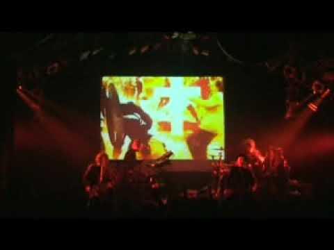 Агата Кристи - В интересах революции (Гамбург, тур Эпилог, 2009)