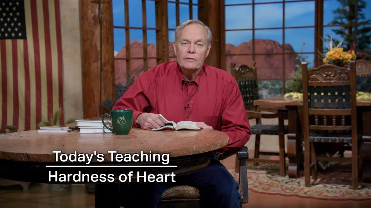 Download Hardness of Heart: Week 2, Day 3 - Gospel Truth TV