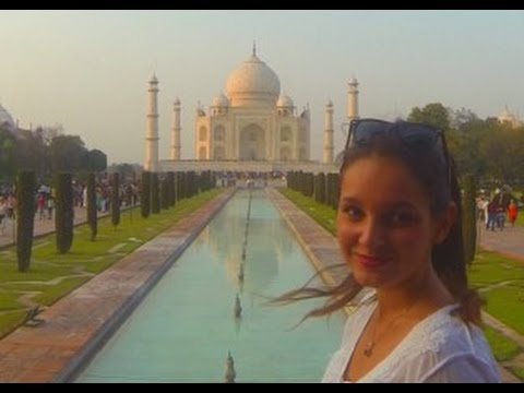 North India // GoPro HD