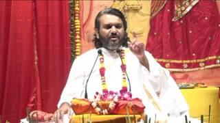 Pushti Rasaswad Subject 'Shri Yamunaji'-1 by Shri Dwarkeshlalji Mahoday Shri (Kadi-Amd)@Mumbai