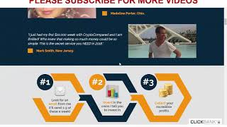 How to Make $6000 Month With Clickbank Without a Website Step By Step