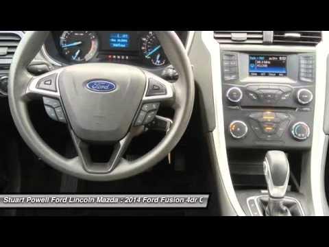 used ga detail marietta sedan alm at ford fwd iid fusion s