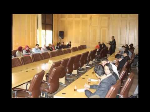 Conseil des Jeunes Citoyens à Radio Oujda