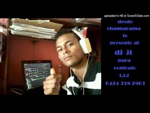 intro de regueton dj jt desde chaguarama 2017