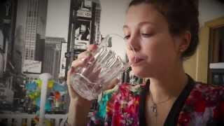 видео Зубная паста: первые рецепты