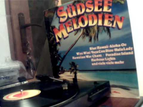 Sounds of Hawaii (On Vinyl) Part 1