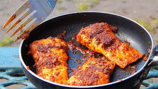 Meen Pollichath kerala Style /Roasted Fish/ Without Banana leaf/ RedSnapper/Chemballi Meen| fish fry