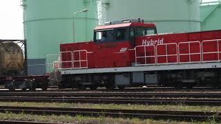 HD300形