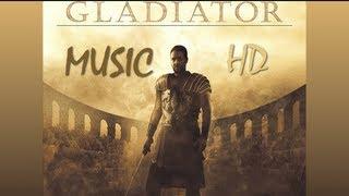 Musique de film - Gladiateur [HD]