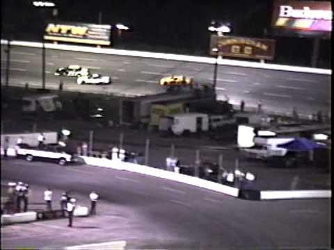 Nashville fairgrounds racing 1992