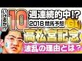 【GⅠ競馬予想】 2018 高松宮記念 速さと、パワーと