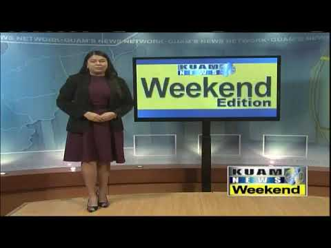 KUAM News LIVE: February 16, 2019