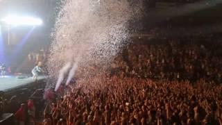 The Chainsmokers - Live @ Cincinnati - Last Day Alive (with Florida Georgia Line)