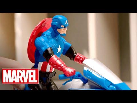 Marvel Avengers -