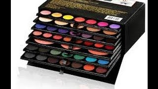 Shany Cosmetics Masterpiece 7 Layer Palette All-In-One Open Box Thumbnail