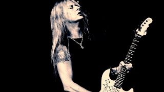 JERRY CANTRELL - Psychotic Break