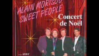I believe Alain Morisod