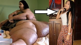 Top 10 Female Weight Loss Body Transformations