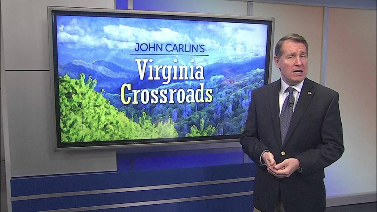 Outstanding News Anchor - John Carlin 30 second Tease