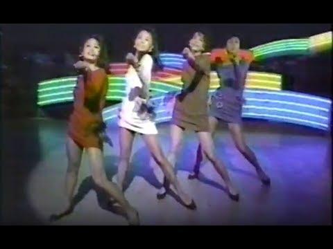 『BOOM BOOM』① spinning Dee-Dee (1987)