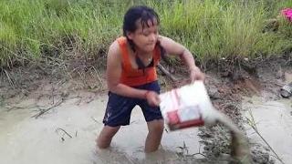 うわー !バトンボーンで美しい女の子を釣る方法 - バトンボーン県で釣る方法115 thumbnail