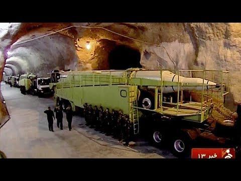 خطير وزارة الدفاع الأميركية تصدم العالم بهدا التقرير عن قوة ايران ! ايران هي الاقوى في الشرق الاوسط