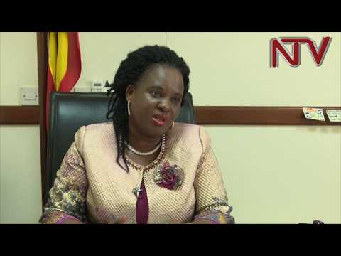 Lands Minister Betty Amongi to face land probe today